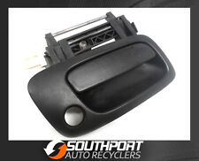 HOLDEN ASTRA DOOR HANDLE SUIT RH FRONT OUTER 1998-2004 TS MODELS - M1212