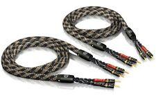 3, 00 M VIABLUE SC-4 Connection unique avec T6S FICHE 3,0M 3M (1 paire)