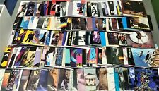 "1980's 7"" Vinyl Records With Picture Sleeves #4 Dj 45rpm Rock Pop R&B 80's 45s"