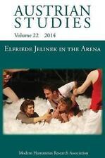 Elfriede Jelinek en la arena: Deportes, traducción y entendimiento cultural a