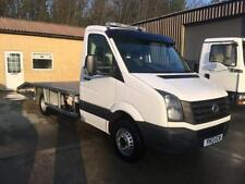 Volkswagen Commercial Recovery Vehicles