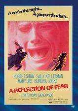 A REFLECTION OF FEAR (1972 Robert Shaw)  - Region Free DVD - Sealed