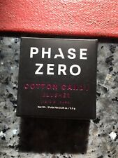 Phase Zero Makeup Blusher Blush in Cotton Candy .18oz Nib