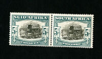 South Africa Stamps # 31 VF OG NH Catalog Value $500.00