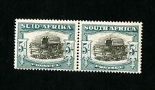 South Africa Stamps # 31 VF OG NH Catalog Value $500.00