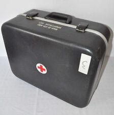 Arzt Unfallkoffer // Koffer // Erste Hilfe Koffer // inkl. Visitentasche