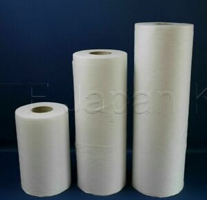 Filtervlies Rolle 30 bis 115cm x 200m 0,25€/m² Vliesfilter Vliesfilterrolle