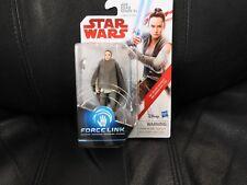 Star Wars VIII The Last Jedi - Wave 3 - Rey (Island Journey)  3 3/4 inch Figure
