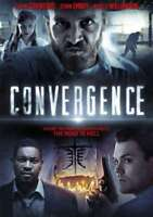 Convergence (DVD, 2016) New, Cut UPC