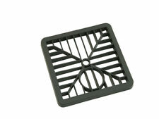 """Square Gulley Gully Grid Guard Drain Cover Lid 150mm x 15cm 6"""" 6 inch Drainage"""