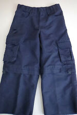 Cub Scout Uniform Switchback Blue Pants Shorts Youth Size 4 BSA Of America