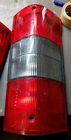 CITROEN RELAY PEUGEOT BOXER FIAT DUCATO 1995-2002 PASSENGER LEFT REAR LIGHT