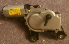 VW Golf MK4 Rear Wiper Motor 1J6955711G