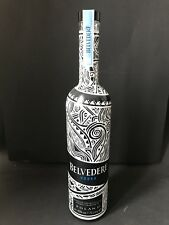 Belvedere vodka (product) red by laolu 1,75l charitiy botella 40% vol