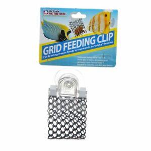 LM Ocean Nutrition Feeding Frenzy Grid Feeding Clip Butterflies