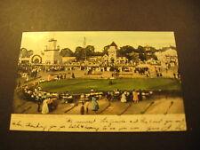 Luna Park, Cleveland, Ohio, about 1906