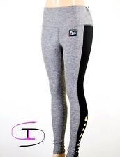 NWT Victoria's Secret PINK ULTIMATE LEGGING YOGA GYM PANTS SMALL XX130