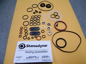 OEM Diesel Injection Pump seal kit Roosa Master/Stanadyne  24371 DB/JDB/DC pumps