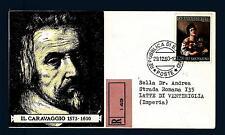 SAN MARINO - 1960 - 350° anniversario dela morte di Caravaggio - Unificato 550