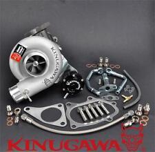 Kinugawa Turbocharger For SUBARU Impreza WRX STI TD05H-16G 7cm ~08 w/ Forge W/G