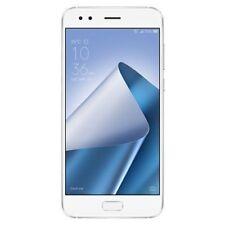 "ASUS ZenFone 4 ZE554KL 6G/64GB UNLOCKED Dual SIM 5.5"" 12MP-White"