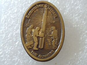 Anzac Day-Collectable-Anzac- Remember Vietnam - 18th August - Badge-Pin-Lapel