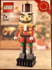 Juego De Lego Cascanueces Navidad Edición Limitada 40254 Nuevo