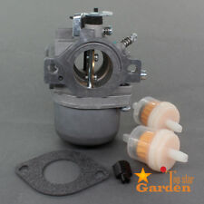 Carburetor For Briggs & Stratton Walbro LMT 5-4993 With Mounting Gasket Filter