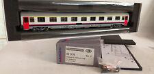 SNCB/ NMBS LS MODELS VOITURE I6 A9 NEW LOOK 1CL. -HO-DC- N° 42318 ex 2
