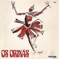 Eloah - Os Orixas [New Vinyl LP]