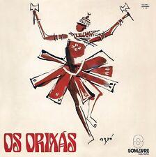 Eloah - Os Orixas [New Vinyl]