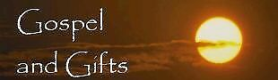 Gospel and Gifts Books/Collectables