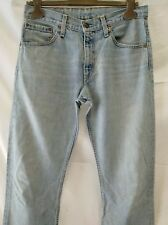 jeans uomo levis 507 w 31 L 34