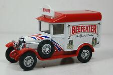 Matchbox Collectibles - YYM37793 -1929 - Morris Light Van - Beefeater - Spirits