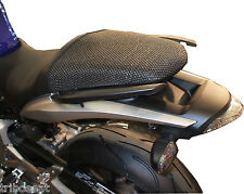 Honda HORNET CB 600F 2007-10 TRIBOSEAT ANTI-SLIP Accesorio de cubierta de asiento de pasajero