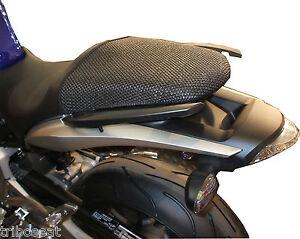 HONDA HORNET CB 600F 2007-10 TRIBOSEAT ANTI-SLIP PASSENGER SEAT COVER ACCESSORY