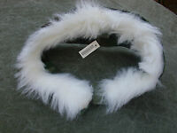 NEW USGI Goretex Parka Jacket ECWCS Large size Fur Ruff  (New with Tag)