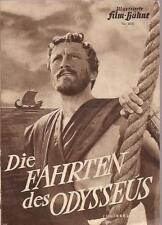 IFB Nr. 2670 Die Fahrten des Odysseus ( Kirk Douglas )