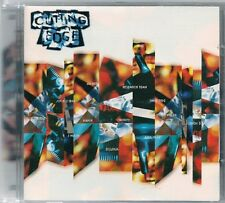 CD COMPIL 12 TITRES--CUTTING EDGE-BASIE/DILLINJA/FLUFFY