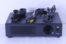 ViewSonic PJ400 LCD Projector 1600 ANSI HD 1080i