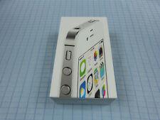 Apple iPhone 4S 8GB Weiß! Frei ab Werk! Ohne Simlock! TOP ZUSTAND! OVP!