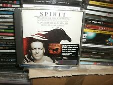 Bryan Adams - Spirit (Stallion of the Cimarron [Soundtrack]/Original Soundtrack/