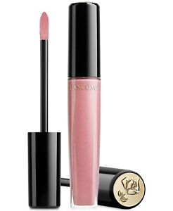 Lancôme L'Absolu Gloss, 0.27 oz. 213 Atelier Parisien Creamy Rose