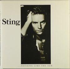 CD-STING -... Nothing like the Sun-a5717-Nº