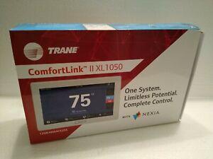 "Trane TZON1050AC52ZA ComfortLink II XL1050 Wireless Smart Control---7""lcd screen"