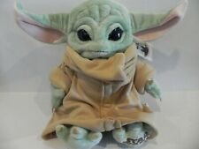 Build A Bear The Child Star Wars The Mandalorian Baby Yoda w/ 5-in-1 Sounds