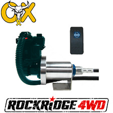 """OX LOCKER Electric Actuated Shifter - FOR USE WITH CABLE ASSEMBLY 36"""" OR 48"""""""