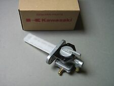 Benzinhahn Kawasaki Z1000 J MKII ELR Z1000R Egli MK2 Z650F Z750E Fuel Petcock