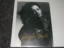 Jennifer Beals signed 5x7 photo reprint