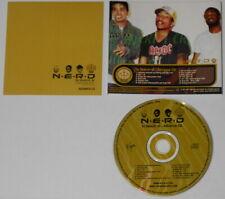 NERD - In Search Of - U.S. promo cd